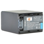 DSTE FH100 7.4V 3900mAh Replacement Battery for Sony HDR-HC7, HDR-UX5E, HDR-UX7, HDR-HC3 + More