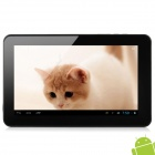 "Zenithink C93 10"" Capacitive Screen Android 4.1 Dual Core Tablet PC w/ 1GB ROM / 8GB RAM - Black"