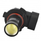 WF90053522 highlight 9005 3W 210lm 1-SMD LED lumière blanche voiture brouillard - (dc 12V)