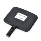 11dBi R-SMA Directional Antenna for WiFi / Wireless Network - Black
