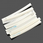 0603 SMD 67-Kind Capacitance Value Set - White (1675 PCS)