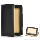PIPO Protective PU Leather Case Stand for PIPO S1 - Black