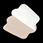 Underarm Dress Clothing Sweat Perspiration Pads Shield - Light Pink (18PCS)