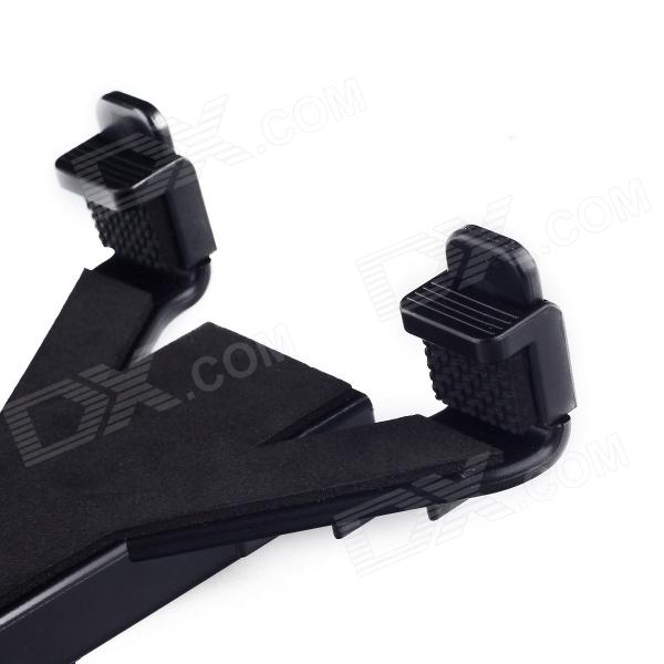 "Universal Back Clip for 7~10"" Mobile Phone / Navigator / Ipad - Black"