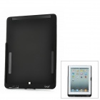 iPEGA IP118 9000mAh Battery Pack for iPad 4 - Black