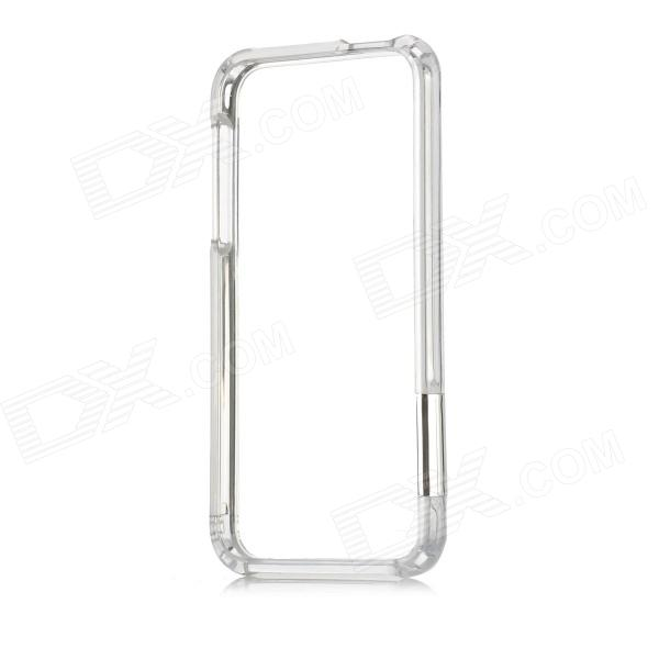 Protective PC Bumper Frame for Iphone 5 - Transparent стоимость