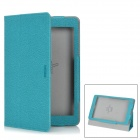 MOFi MP001 Protective PU Leather Stand Case for Google Nexus 7 - Green