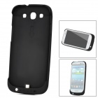 Galaxy S3 i9300 3200mAh Back Case