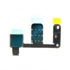 Replacement Transmitter Microphone Flex Cable for Ipad MINI - Black + Golden