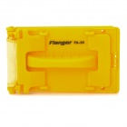 Flanger FA-30 Quick-set Guitar / Bass Cleaner - Yellow