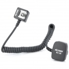 VILTROX SC-29 TTL Off-Camera Remote Flash Hot Shoe Sync Cable / Cord for Nikon SB-800 + More - Black