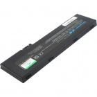 GoingPower Battery for HP Compaq EliteBook 2740w, 2760p, Tablet PC HSTNN-OB45, NBP6B17 - Black