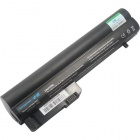 GoingPower Battery for HP Compaq EliteBook 2530p, 2540p, 2533t Mobile Thin Client - Black