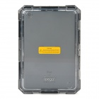 iPega PG-iPM006 Ultra-Thin Waterproof / Shockproof Protective Plastic Case for iPad Mini - Black
