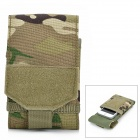 Protective Cellphone Bag for iPhone Series - Camouflage