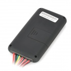 H06A Multi-funcional GSM / GPS / GPRS Car Vehicle Tracker - Preto