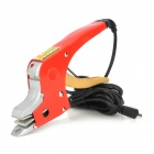 king KG-15-C Manual Heat Melting Packing Pliers / Cutter - Red + Silver + Yellow