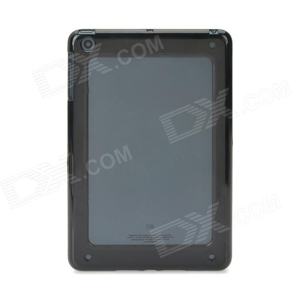 Stylish Protective Bumper Frame for Ipad MINI - Black