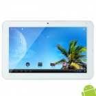 "UZONE Q7 7 ""емкостный экран Android 4,1 Dual Core Tablet PC W / TF / Wi-Fi / Camera / HDMI - Silver"