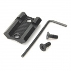 20mm Gun Tactical Rail Mount Kit