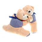 Cute Bear Curtain Clasps/Holders (2-Pack)