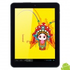 "Erani E80 8.0"" Android 4.1.1 Tablet PC w/ Quad Core / HDMI / Wi-Fi / TF Slot / 3D Games"