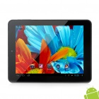 AIWA AW920 8'' Capacitive Screen Android 4.1 Dual Core Tablet PC w/ 1GB RAM / 8GB ROM - Silver