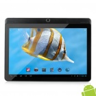 "ViewSonic ViewPad100D 10.1"" Capacitive Screen Android 4.1 Dual Core Tablet PC w/ 1GB RAM / 16GB ROM"
