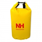 Naturehike-NH FSD-50L Outdoor Sports Oxford Cloth Wasserdichter Shoulders Bag - Yellow (50L)
