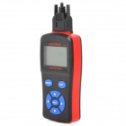 "ES620 2.7"" LCD OBD II Car Vehicle Diagnostic Scanner - Black + Red + Blue"