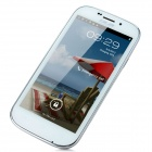 "ONN K7 Android 4.0 Bar Phone w/ 4.5"" Capacitive Screen, Wi-Fi, GPS and Dual-SIM - White"