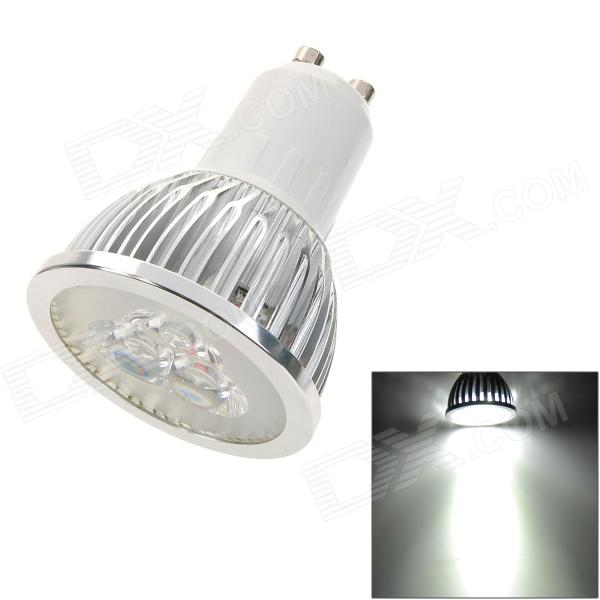 GU10 3W LED Spotlight 270lm 6500K Cold White Bulb