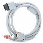 D-Terminal AV Cable for Wii - Grey