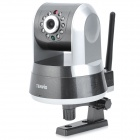TENVIS IPROBOT3 H.264 1MP Remote IR-CUT Indoor Surveillance IP Camera w/ Wi-Fi / 10-LED Night Vision