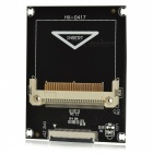 "CF Flash Memory to 1.8"" CE/ZIF Hard Disk Adapter Card with ZIF Cable"
