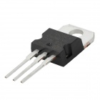 TO-220 Voltage Regulator IC Pack for Electric DIY - Black + Silver (18 PCS)