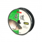 1.5# Nylon Fishing Line - Transparent (100m) - Fishing Gear Sports and Outdoors