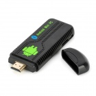 UG007II Android 4.1.1 Dual Core Google TV Player w / 1GB RAM / ROM 8GB / Bluetooth / DLNA - Negro