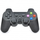 Stilvolle Wireless Bluetooth V3.0 DOUBLESHOCK Controller für PS3 / PS3 Slim / PS3 CECH 4000 - Black