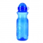 Bicycle PP Water Bottle - Blue (650ml)