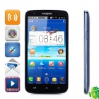 "Coolpad 7295 5"" Capacitive Screen Android 4.1 3G WCMDA Smartphone - Black Blue"