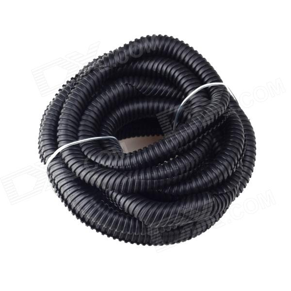 BoShi SH Cable Wire Plastic Snake Tube - Black (3.2m)