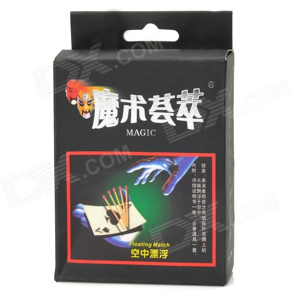 6940-magic-match-floating-on-poker-trick-toy-blue-white-red