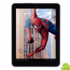"Megafeis M800 8"" Capacitive Screen Dual-Core Android 4.1 Tablet PC w/ HDMI / Wi-Fi - Black + Silver"