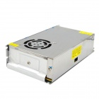 S-240-24 24V 10A Power Supply for Surveillance Camera / LED Lamp / Tablet PC - Silver