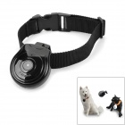 "FK-702 0.8"" LCD CMOS Pet Camera w/ TF Card Slot / USB - Black"