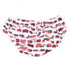 Boy's Cotton Triangle Underwear