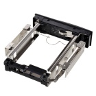 "Professional Hot-Swap 3.5"" SATA Hard Disk Drive Rack Mount Drawer"