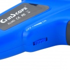 "Chinscope 99E 3.5"" TFT LCD Color 300KP 8.5mm Lens Video Inspection Camera w/ SD Card - Blue + Black"