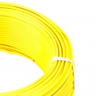DIY Car Speaker Conversion Power Cable - Yellow (10m)